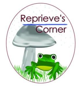Reprieve's Corner Logo SHRUNK