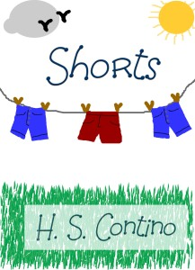 Shorts Front Cover